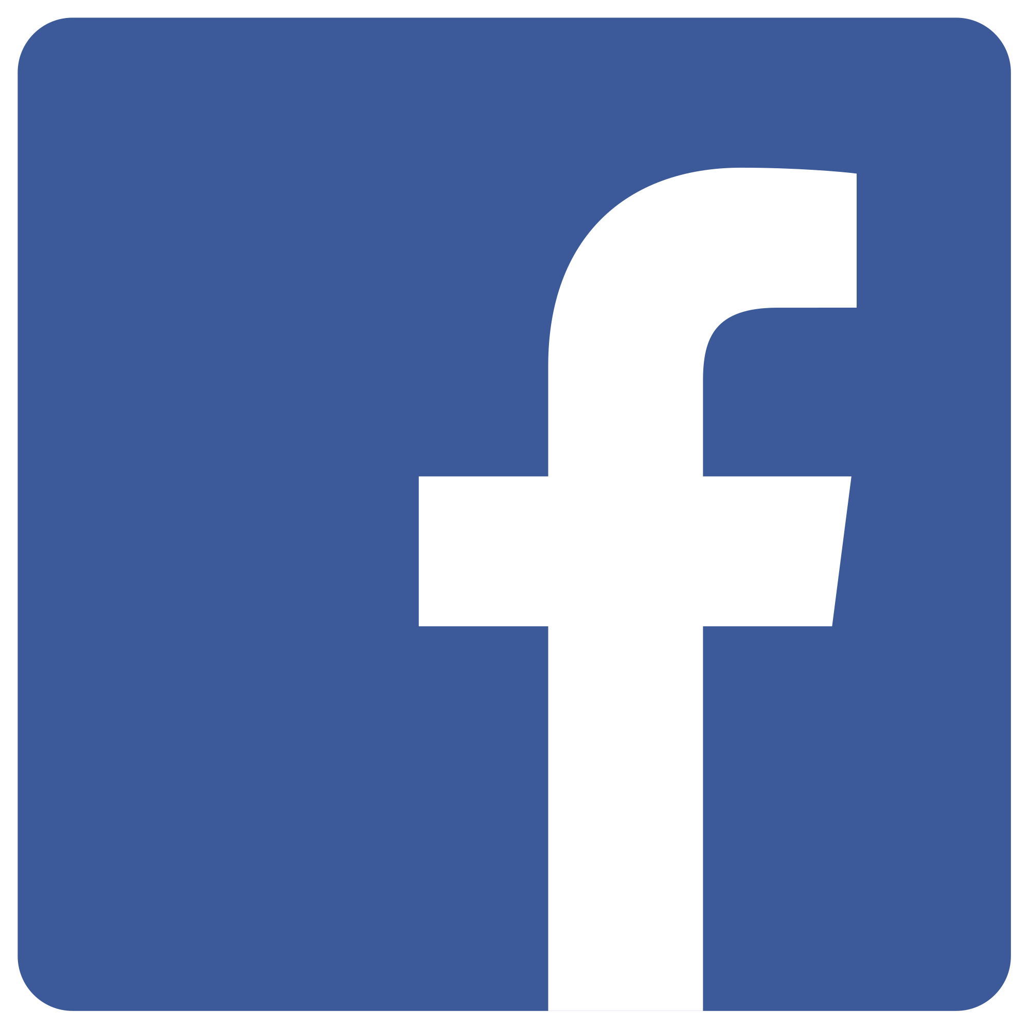 Facebook Review Link Icon